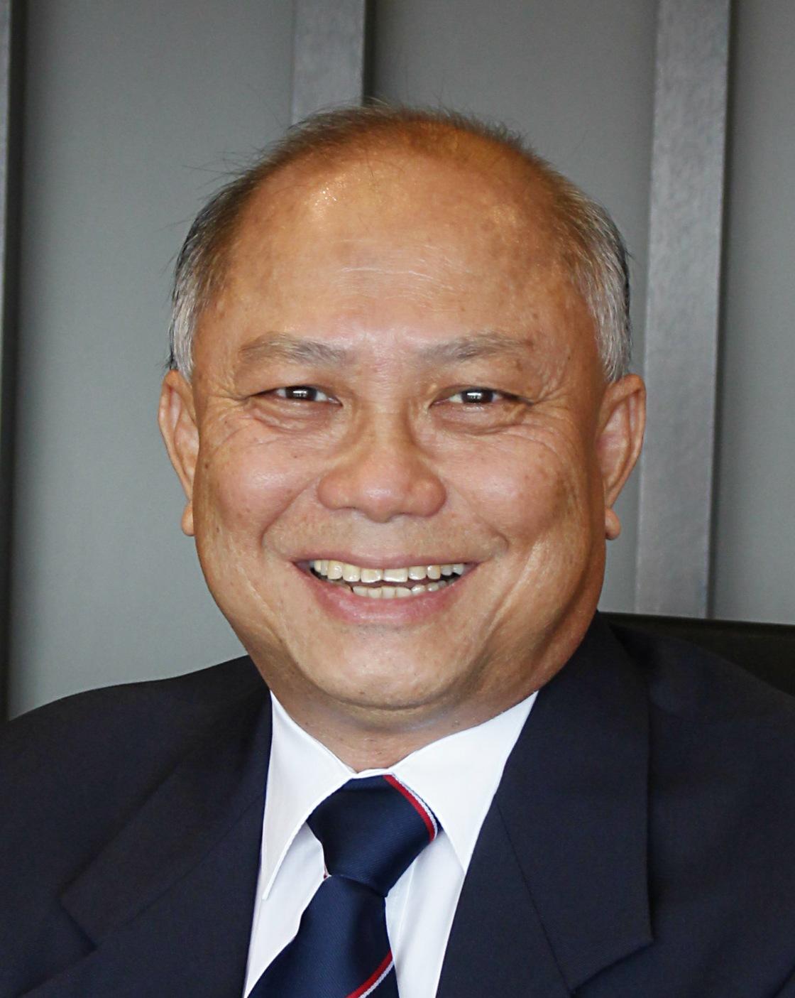 Tony Wong