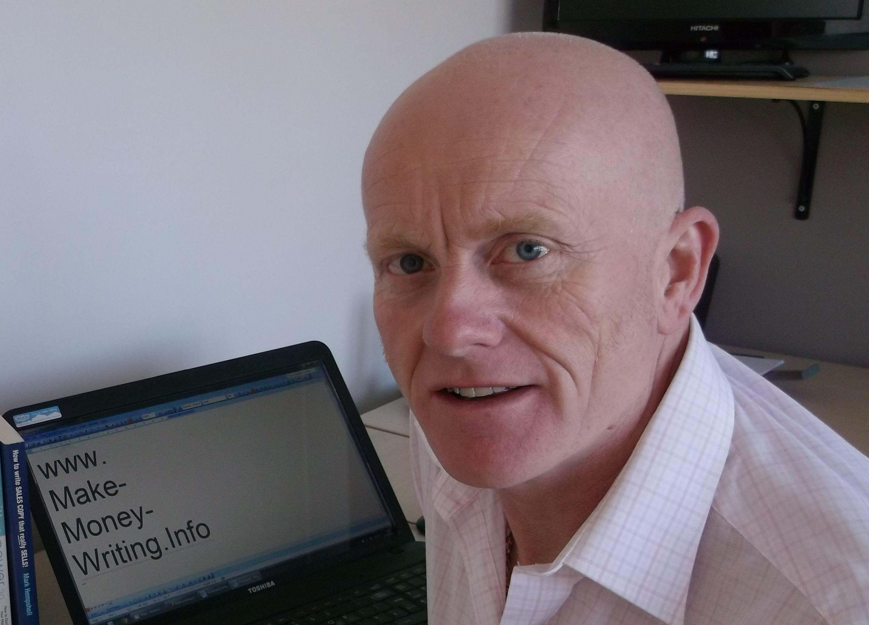 Mark Hempshell