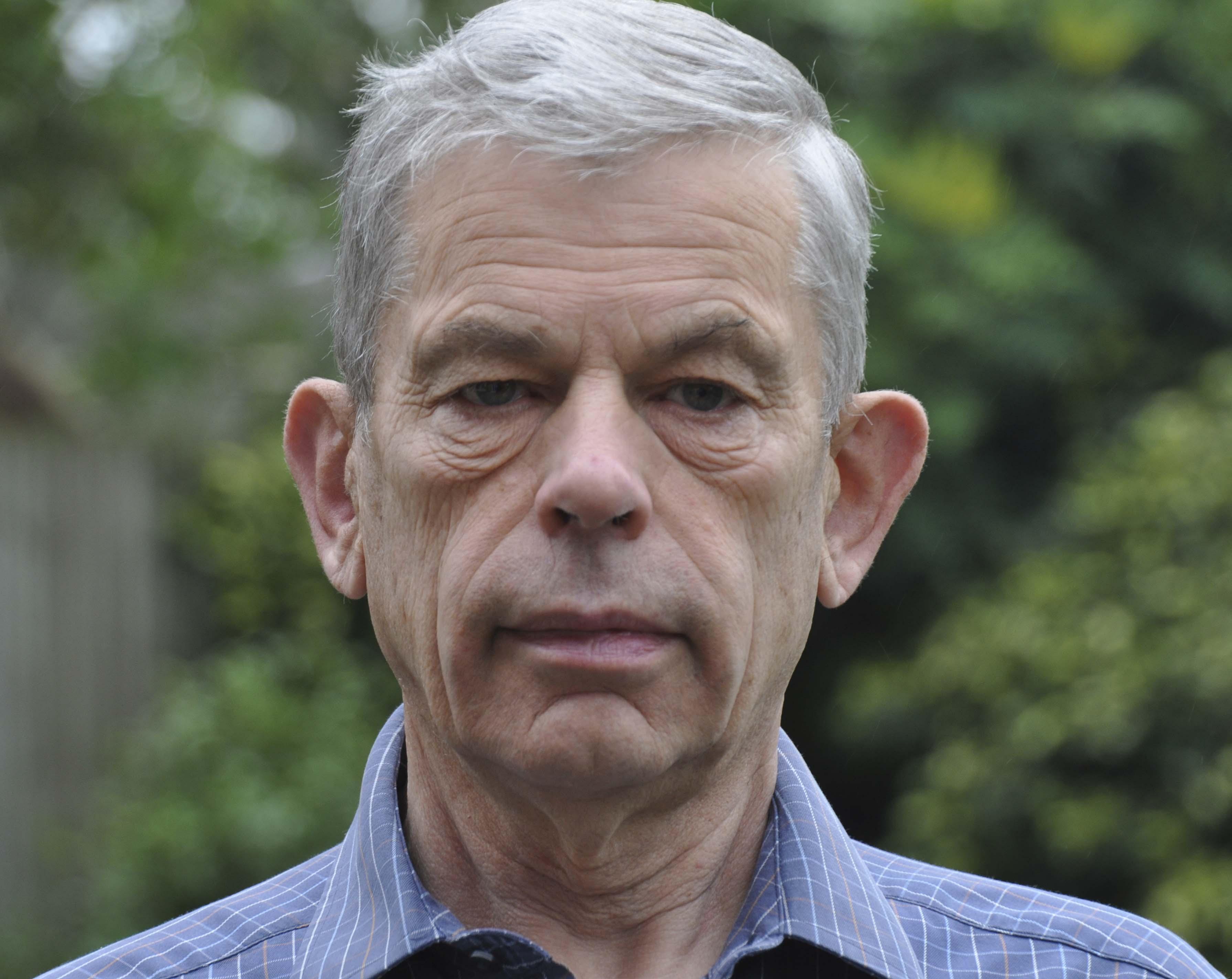 Colin Lillicrap