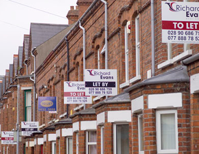 Investor interest in buy-to-let nosedives
