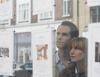 Many 'unhappy' couples stay together in order to buy a home