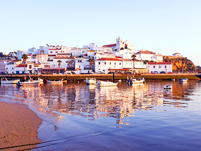 Why is the eastern Algarve being touted as the next hottest property destination?