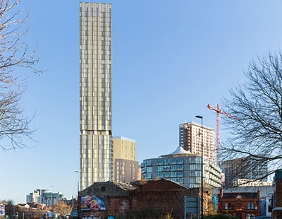 Build to Rent roundup – new tie-ups and launch of Salford's tallest building