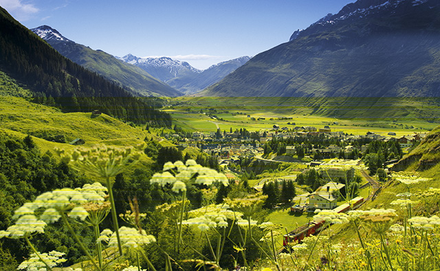 Summer in the Swiss Alps – what is attracting investors?