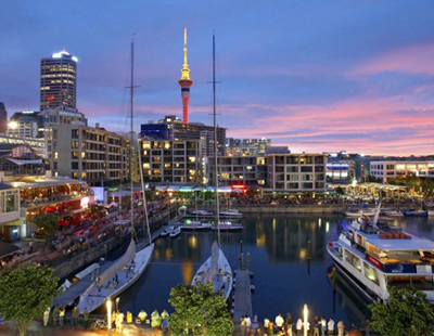 New Zealand's housing market growing strongly