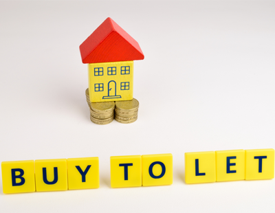Buy-to-let choice for first-time landlords hits record high