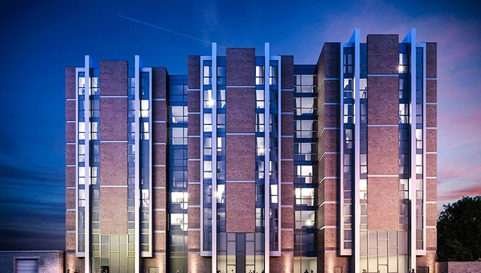 The Route – Finance secures £30m to fund eight UK developments