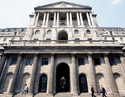 UK interest rates held