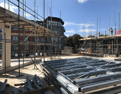 PBSA growth: another student development for Alumno Group in Norwich