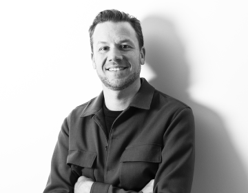 Ben Hall, Managing Director of LOFT