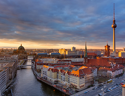 Berlin property market shows strong price growth