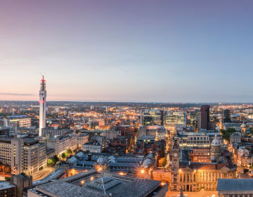 Three Off-Plan Investments in Birmingham Selling Fast