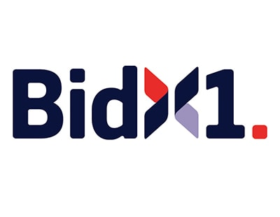 BidX1 posts strong success rate at second auction