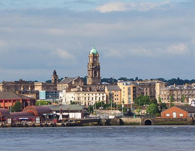 Birkenhead set to undergo £1bn regeneration