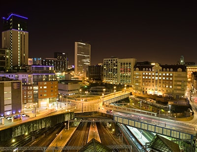 Eight reasons why Birmingham is the UK's next top property hotspot