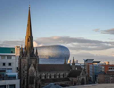 Boom for Birmingham – how is the city shedding its 'emerging hub' status?