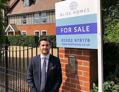 Prime London rental market cools