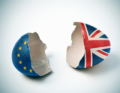 Brexit blight refuted by UK property market