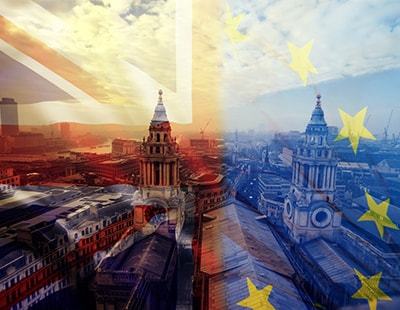 Brexit uncertainty prompts decline in UK property deals
