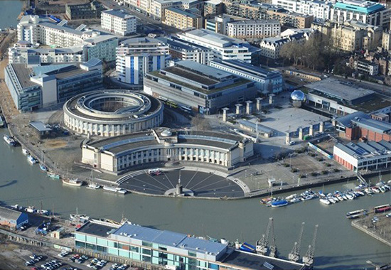 Investment in Bristol's office market hits record high