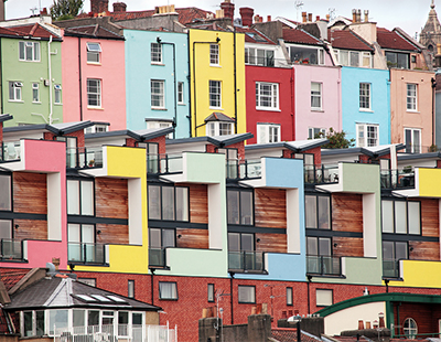 How are the Bristol and Portsmouth property markets performing?