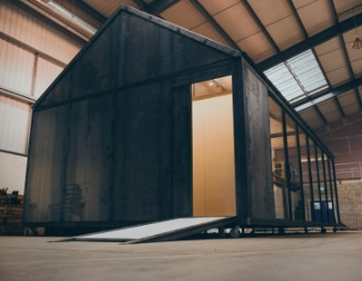 Q&A - talking modular housing, sustainability and the self-build boom