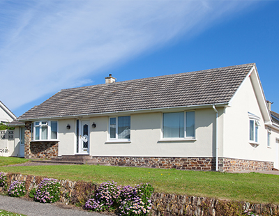 Majority of over-65s in the market for bungalows