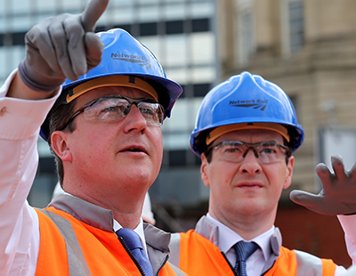 1m new homes by 2020 possible thanks to Cameron's 'strong housing legacy'