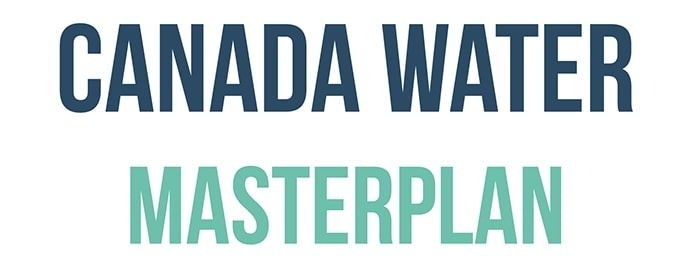 London regeneration: what is the Canada Water Masterplan?