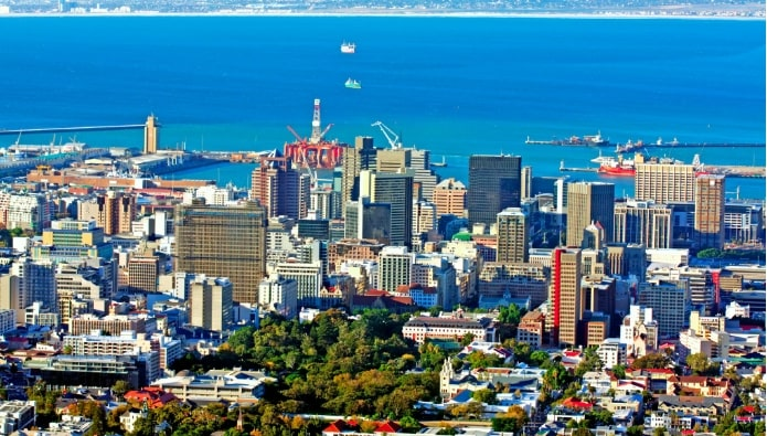 Q&A - how big is the demand for British property from South Africa?