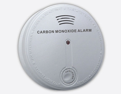 Carbon Monoxide detectors – What is the law on replacing expired alarms?
