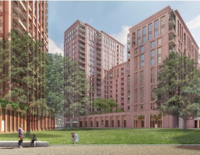 Old Kent Road scheme gets the go-ahead from Southwark Council