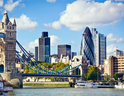 Investment levels in the City of London continues to gain momentum