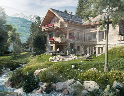 Merging sustainability and luxury – Six Senses set to launch first Alps resort