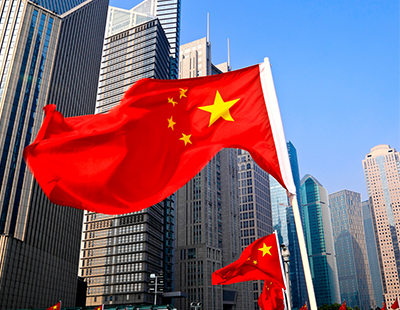 Property investment event heads to China in September