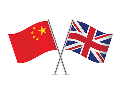 Brexit chaos pushes the number of Chinese buyers down