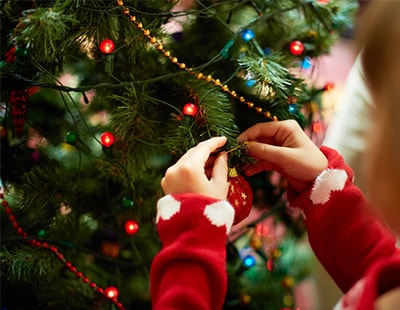 'Tis the season to let property…says Nottingham lettings agency