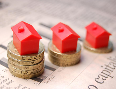 Property remains the 'highest yielding investment on offer' in the UK