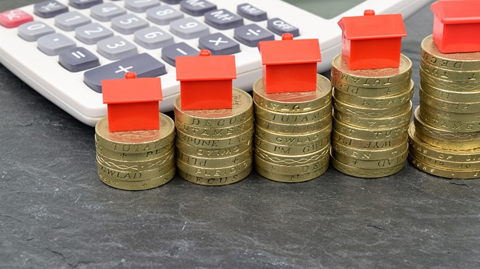 Mortgage debt for the over-65s set to double by 2030