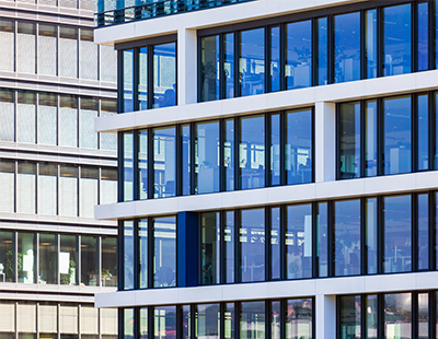 UK commercial property rents edge higher