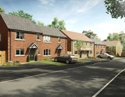 Homes snapped up at coastal Yorkshire development