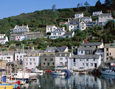 Cornwall tops list of UK holiday home hotspots