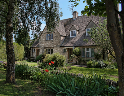 Old rectories offer best value for those seeking classic English home