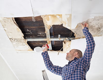 Rising damp – how can you ensure damp is not an issue in your rental home?
