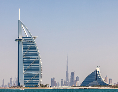 Dubai property prices rise