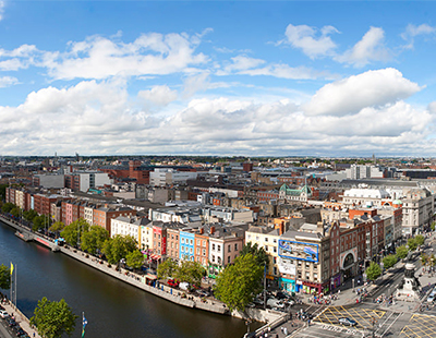 US investors target homes in Ireland