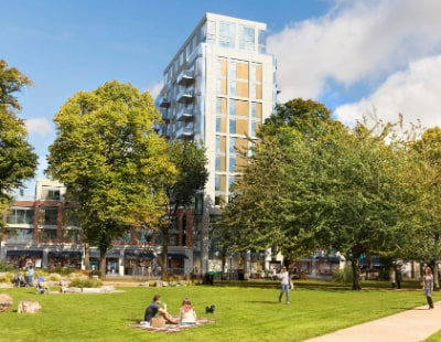London developer buys Chiswick site for 137 new homes