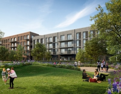 Eutopia gets the go-ahead on former Network Rail site in Exeter