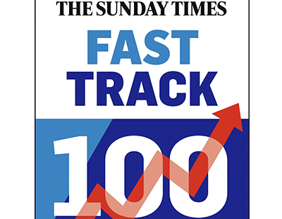 Residential refurb firm ranks highly in Sunday Times Fast Track 100