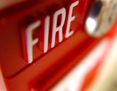 Airbnb teams up with National Fire Chiefs Council